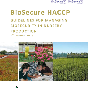 BioSecure Cover